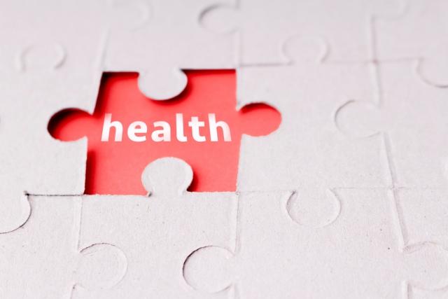 健康はマクロでつながっている